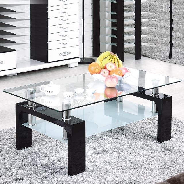 Vivan Interio Living Room Furniture, Glass Table Sets For Living Room